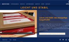 Lizenznehmer Cargo Profil