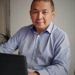 Tamir Rahimov